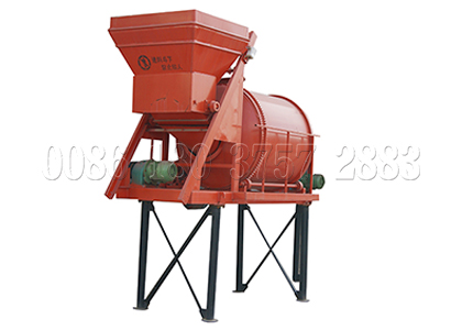 BB Fertilizer Mixing Equipment