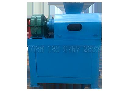 Double Roller Extrusion Fertilizer Pelletizer