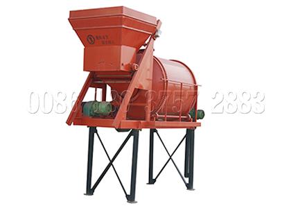 compound fertilizer granules bulk blending machine