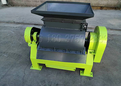 urea crusher for compound fertilizer