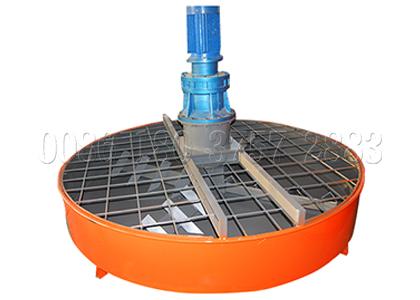 vermicompost fertilizer mixing equipment