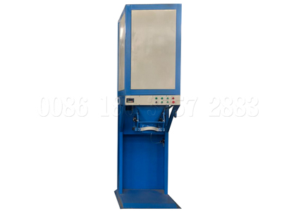 Single bucket Fertilizer Packing Machine