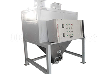 automatic packaging scale