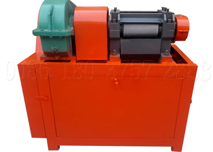 roller granulator for compound fertilizer